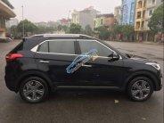 Bán Hyundai Getz năm 2016, màu đen, nhập khẩu, số tự động giá 698 triệu tại Hà Nội