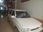 Bán ô tô Kia CD5 năm 2004, màu trắng giá 35 triệu tại Vĩnh Phúc