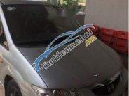Cần bán lại xe Mazda Premacy 1.8AT sản xuất 2003, màu bạc số tự động  giá 200 triệu tại Bình Định