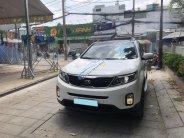 Cần bán xe Kia Sorento DATH đời 2017, màu trắng giá 855 triệu tại Tp.HCM