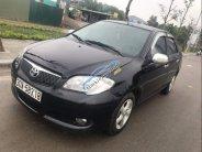Bán ô tô Toyota Vios đời 2006, màu đen giá 175 triệu tại Hà Nội
