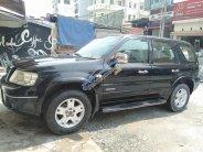 Bán xe Ford Escape đời 2009, màu đen, giá tốt giá 230 triệu tại Tp.HCM