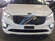 Bán xe Kia Sedona Platinum D sản xuất năm 2019, màu trắng giá 1 tỷ 209 tr tại Tp.HCM