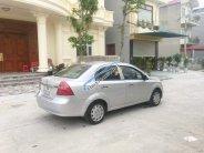 Cần bán xe cũ Daewoo Gentra 2007, màu bạc giá 142 triệu tại Ninh Bình