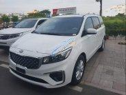 Bán ô tô Kia Sedona sản xuất năm 2019, màu trắng giá 1 tỷ 129 tr tại Tp.HCM