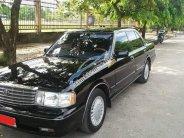 Bán Toyota Crown Royal Salon 3.0 MT 1995, màu đen, nhập khẩu   giá 320 triệu tại TT - Huế