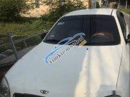 Xe Daewoo Lanos đời 2003, màu trắng chính chủ giá cạnh tranh giá 85 triệu tại Cần Thơ