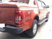 Bán Chevrolet Colorado LT 2.5L 4x4 MT 2015, xe đã chạy 25000km giá 485 triệu tại Vĩnh Phúc
