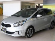 Cần bán xe Kia Rondo GATH 2.0AT sản xuất 2014, màu bạc, 558 triệu giá 558 triệu tại Tp.HCM