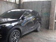 Bán xe Hyundai Tucson sản xuất 2015, màu đen, ít sử dụng giá 830 triệu tại Nghệ An