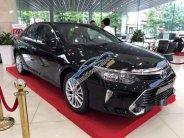 Bán Toyota Camry 2.5Q đời 2019, màu đen giá 1 tỷ 237 tr tại Hà Nội