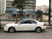 Bán xe Ford Mondeo 2.0 2003, màu trắng giá 165 triệu tại Hà Nội
