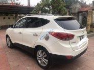 Bán Hyundai Tucson màu trắng, đời 2011, xe đẹp, nội ngoại thất nguyên bản giá 565 triệu tại Hà Nội