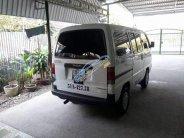 Bán Suzuki Super Carry Van sản xuất 2004, màu trắng, nhập khẩu giá 120 triệu tại Tp.HCM