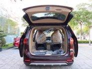 Kia Sedona 2019 khuyến mãi 30tr đồng, tặng camera hành trình giá 1 tỷ 129 tr tại Tp.HCM