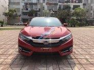 Bán xe Honda Civic 1.5 AT Turbo đời 2018, màu đỏ, nhập khẩu nguyên chiếc giá 870 triệu tại Hà Nội