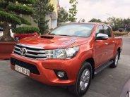 Bán Toyota Hilux 3.0L, số sàn, 2 cầu điện, bản cao cấp giá 630 triệu tại Bình Dương