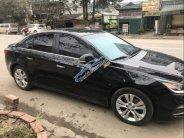 Bán xe Chevrolet CruzE LTZ số tự động, đăng ký đầu 2018, màu đen giá 535 triệu tại Hà Nội