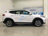 Bán xe Hyundai Tucson sản xuất 2019, màu trắng, mới 100% giá 770 triệu tại Tp.HCM