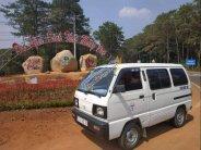 Bán xe Suzuki Super Carry Van đời 2005, màu trắng, xe nhập, giá 130tr giá 130 triệu tại Gia Lai