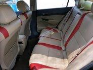 Bán ô tô Honda Civic 1.8 MT năm 2008, màu đen, xe nhập, giá 320tr giá 320 triệu tại Đà Nẵng