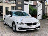 Bán ô tô BMW 3 Series 320i sản xuất 2016, màu trắng, nhập khẩu  giá 1 tỷ 190 tr tại Tp.HCM