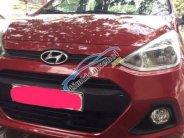 Bán xe Hyundai Grand i10 sản xuất năm 2015, màu đỏ, xe nhập, giá 272tr giá 272 triệu tại Hà Nội