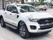 Cần bán xe Ford Ranger sản xuất năm 2018, màu trắng, nhập khẩu giá 853 triệu tại Tp.HCM