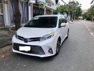 MT Auto bán xe Toyota Sienna LE Limited sản xuất 2018, màu trắng, xe nhập Mỹ nguyên chiếc - LH em Hương 0945392468 giá 4 tỷ 350 tr tại Hà Nội
