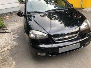 bán xe Chevrolet Vivant 2009 số sàn màu đen 7 chỗ cực mới giá 215 triệu tại Tp.HCM