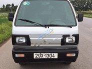 Cần bán Suzuki Super Carry Van đời 2005, màu bạc chính chủ giá 125 triệu tại Hà Nội