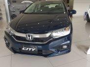 Honda City Top 2019 đủ màu , giao ngay, khuyến mãi giá 599 triệu tại Tp.HCM