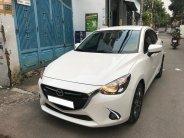Lên sóng em Mazda 2 model 2017 đk 2018 số tự động màu trắng Ngọc Trinh giá 496 triệu tại Tp.HCM
