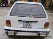 Cần bán xe Kia CD5 MT 2002, màu trắng, gầm bệ chắc chắn trợ lực giá 60 triệu tại Bắc Kạn