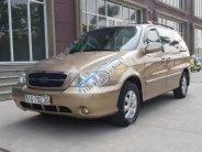 Cần bán Kia Carnival sản xuất năm 2009, nhập khẩu nguyên chiếc chính chủ, 320 triệu giá 320 triệu tại Tp.HCM