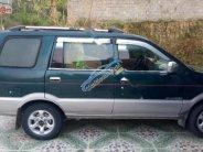 Bán xe Isuzu Hi lander đời 2004, màu xanh lam giá 165 triệu tại Điện Biên