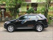 Bán xe Kia Sorento năm 2012, màu đen, xe rất đẹp giá 535 triệu tại Đà Nẵng