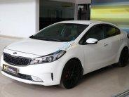Bán ô tô Kia Cerato 1.6MT 2016, màu trắng giá cạnh tranh giá 496 triệu tại Tp.HCM