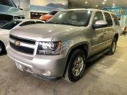 Chevrolet Tahoe LS model 2007 màu bạc nhập Mỹ cực hiếm giá 1 tỷ 250 tr tại Hà Nội