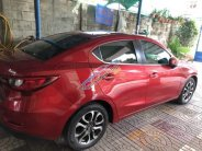 Bán Mazda 2 sản xuất năm 2017, màu đỏ, giá tốt giá 499 triệu tại Tp.HCM