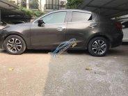 Bán xe Mazda 2 năm sản xuất 2016 số tự động, màu nâu vàng, nội thất còn mới giá 478 triệu tại Hà Nội