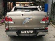 Cần bán lại xe Mazda BT 50 đời 2014, xe nhập xe gia đình giá 525 triệu tại Yên Bái