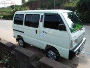 Bán Suzuki Super Carry Van đời 2010, màu trắng, giá 210tr giá 210 triệu tại Lạng Sơn
