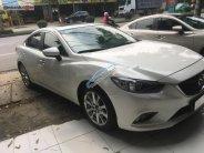 Cần bán xe Mazda 6 GAT đời 2015, màu trắng như mới  giá 730 triệu tại Phú Thọ