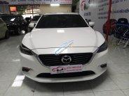 Bán ô tô Mazda 6 2.5 AT pratium 2018, màu trắng giá 960 triệu tại Hà Nội