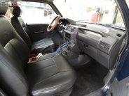 Bán Mitsubishi Pajero 2.4 năm 1998, màu xanh lam, nhập khẩu giá 145 triệu tại Bắc Kạn