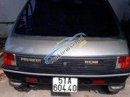 Bán Peugeot 205 1995, màu xám, nhập khẩu, 85 triệu giá 85 triệu tại Bình Thuận