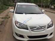 Salon Ô tô Tuấn Mạnh bán xe Avante sản xuất 2012, số tự động, màu trắng, mới chạy 6 vạn km giá 382 triệu tại Thái Nguyên