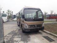 Hyundai County thành công mới 100% giao ngay giá 1 tỷ 359 tr tại Hà Nội