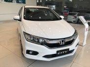 Bán Honda City L đời 2019, màu trắng, giá chỉ 599 triệu giá 599 triệu tại Tp.HCM